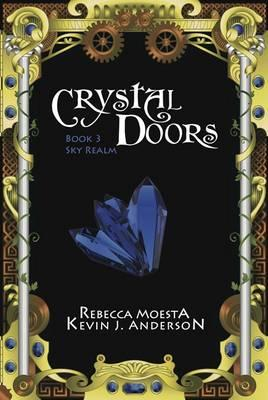 Image for Sky Realm #3 Crystal Door