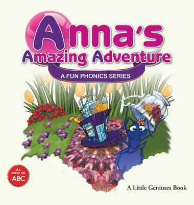 Image for Anna's Amazing Adventure # A Fun Phonics Series