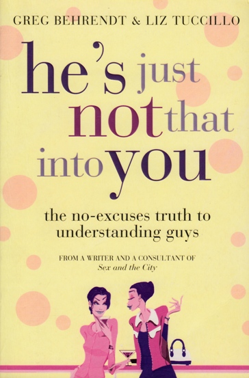 Hes Not That Into You Book