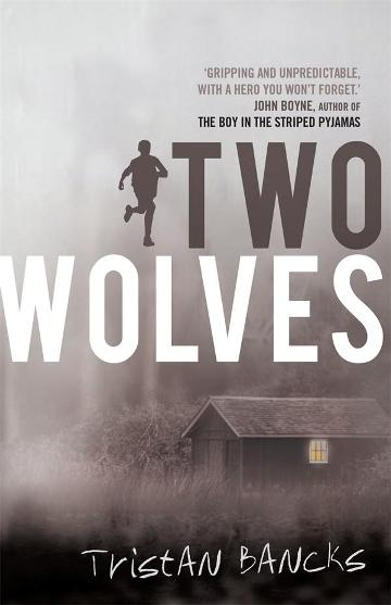 Image for Two Wolves