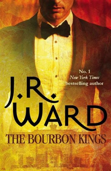Image for The Bourbon Kings #1 The Bourbon Kings Series