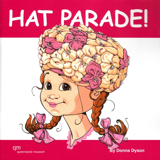 Image for Hat Parade!: A Queensland Museum Children's Book