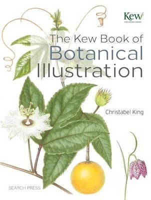 Image for The Kew Book of Botanical Illustration