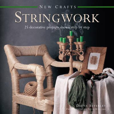 Image for New Crafts: Stringwork