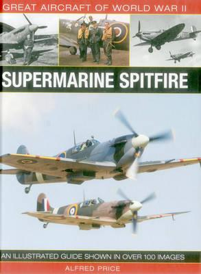 Image for Supermarine Spitfire # Great Aircraft of World War II
