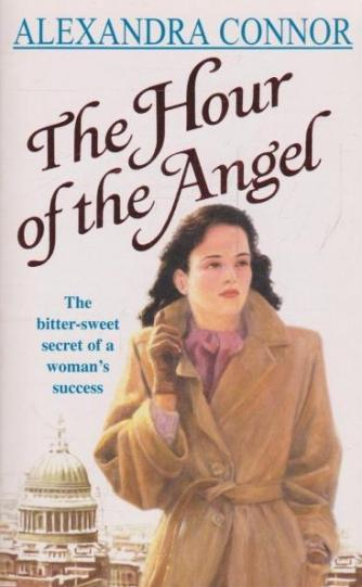 Image for The Hour of the Angel [used book]