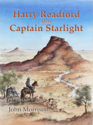 Image for Harry Readford alias Captain Starlight
