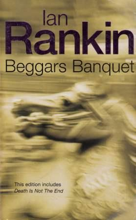 Image for Beggars Banquet: 22 short stories [used book]
