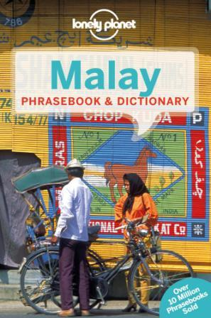 Image for Malay Phrasebook and Dictionary 4th Edition Lonely Planet