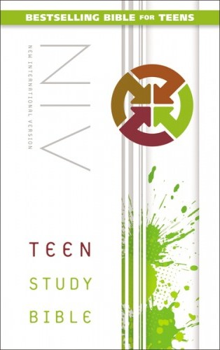 Image for NIV Teen Study Bible - Softcover