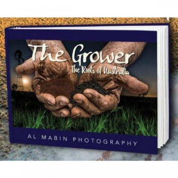 Image for The Grower: The Roots of Australia