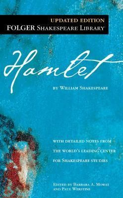 Image for Hamlet : Folger Shakespeare Library Updated Edition : Includes Detailed Explanatory Notes