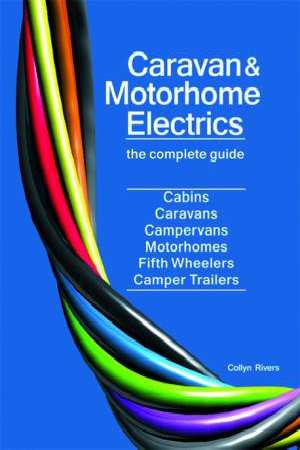 Image for Caravan and Motorhome Electrics The Complete Guide 2nd Edition