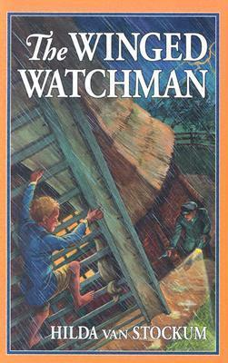 Image for The Winged Watchman