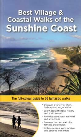 Image for Best Village and Coastal Walks of the Sunshine Coast: Full-colour guide to 36 fantastic walks