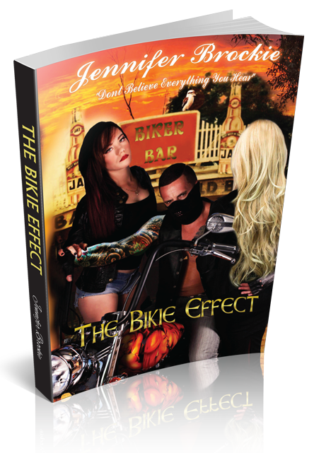 Image for The Bikie Effect