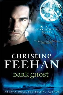 Image for Dark Ghost #28 Carpathian / Dark