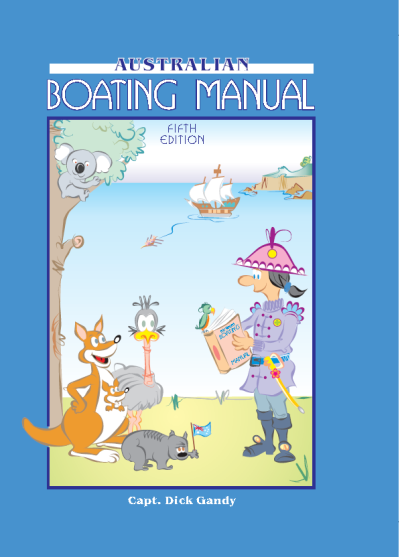 Image for Australian Boating Manual 5th Edition