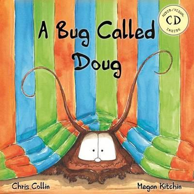 Image for A Bug Called Doug + Audio/Visual CD inside