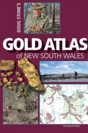 Image for Doug Stone's Gold Atlas of New South Wales