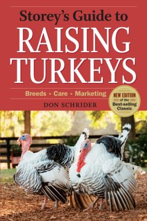 Image for Storey's Guide to Raising Turkeys 3rd Edition