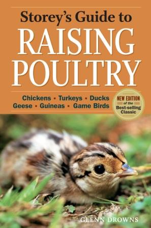 Image for Storey's Guide to Raising Poultry 4th Edition