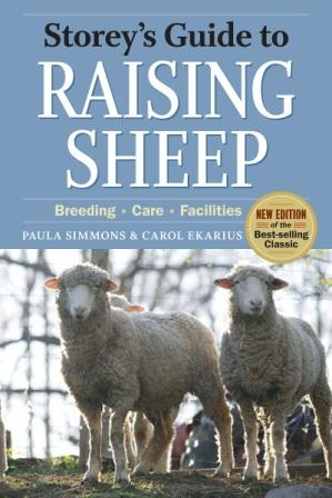 Image for Storey's Guide to Raising Sheep 4th Edition