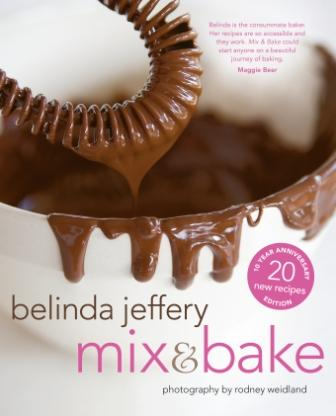 Image for Mix & Bake @ Mix and Bake # 10 Year Anniversary Edition 20 New Recipes