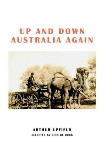 Image for Up and Down Australia Again