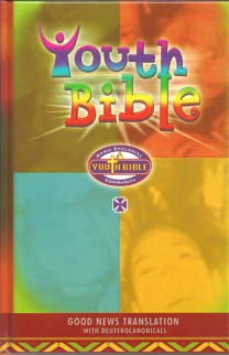 Image for GNT Catholic Youth Bible - Compact