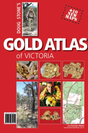 Image for Doug Stone's Gold Atlas of Victoria Revised Edition