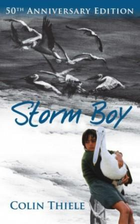 Image for Storm Boy - 50th Anniversary Edition