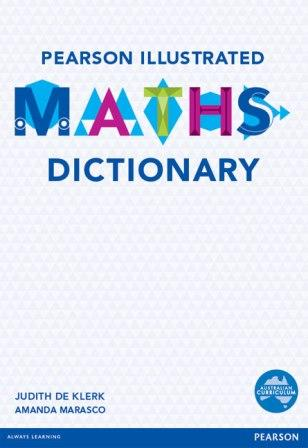 Image for Pearson Illustrated Maths Dictionary 5th Edition