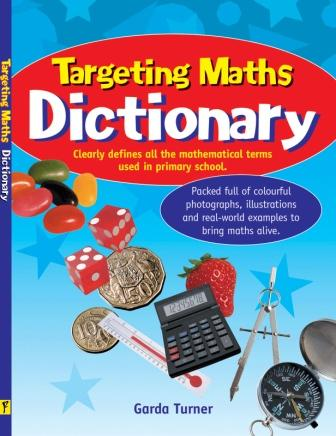 Image for Targeting Maths Dictionary