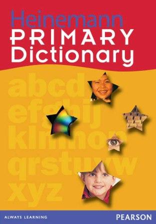 Image for Heinemann Primary Dictionary