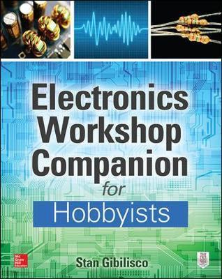 Image for Electronics Workshop Companion for Hobbyists