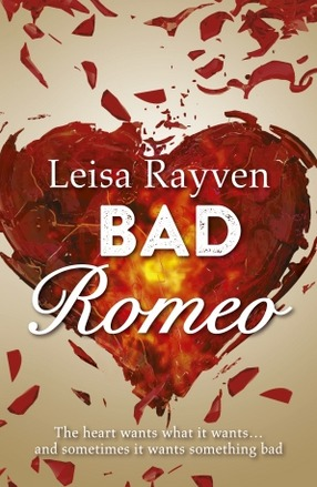 Image for Bad Romeo #1 Starcrossed