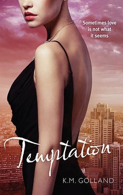 Image for Temptation #1 Temptation