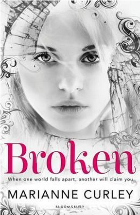 Image for Broken #2 Avena