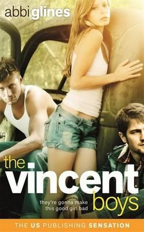 Image for The Vincent Boys #1 Vincent Boys