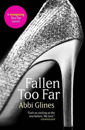 Image for Fallen Too Far #1 Rosemary Beach