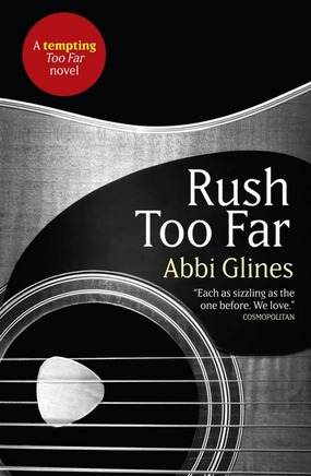 Image for Rush Too Far #4 Rosemary Beach