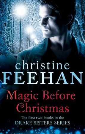Image for Magic Before Christmas: #1 Magic in the Wind #2 The Twilight Before Christmas # Sea Haven / Drake Sisters