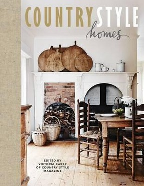Image for Country Style Homes
