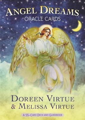 Image for Angel Dreams Oracle Cards: A 55 Card Deck and Guidebook