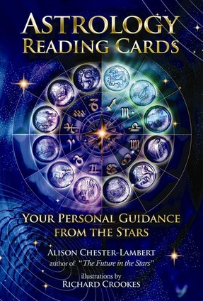 Image for Astrology Reading Cards: Your Personal Journey to the Stars