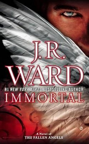 Image for Immortal #6 Fallen Angels