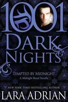 Image for Tempted by Midnight #12.5 Midnight Breed
