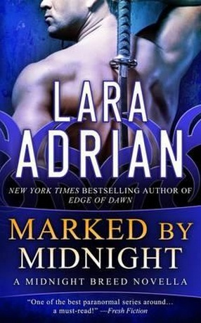 Image for Marked by Midnight #11.5 Midnight Breed