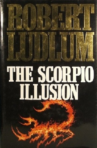 Image for The Scorpio Illusion [used book]